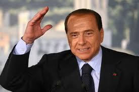 """Берлускони: """"Не отказался бы от Роналду"""""""