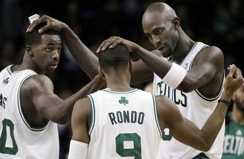 НБА. Аутсайдеры бьют Орландо и Лейкерс, овертайм в Бостоне, поражение Никс