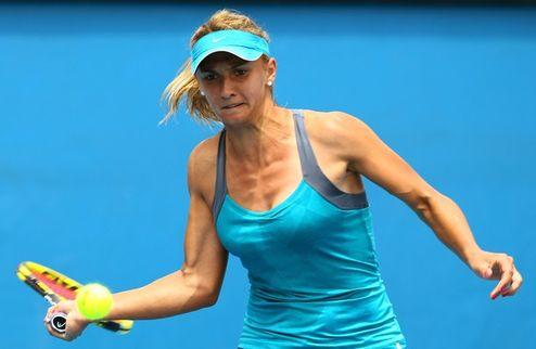 Индиан-Уэллс (WTA). Цуренко начинает с волевой победы