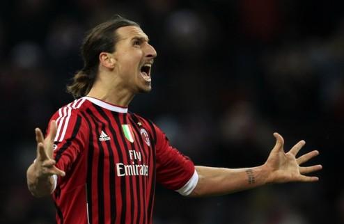 Ибрахимович променяет Милан на Реал?