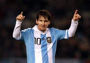 Каниджа: Месси должен играть за Аргентину так же, как и за Барсу