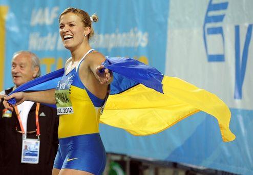 Добрынская выиграла чемпионат мира с рекордом планеты