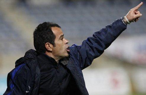 Расинг: третий тренер за сезон