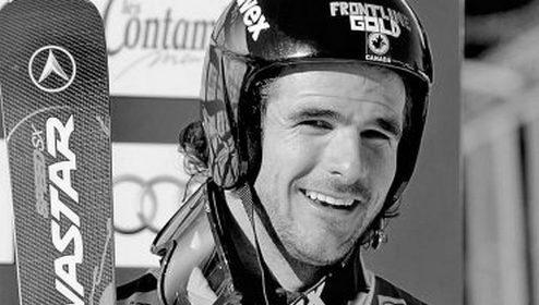 В соревнованиях по ски-кроссу погиб канадский гонщик + ВИДЕО
