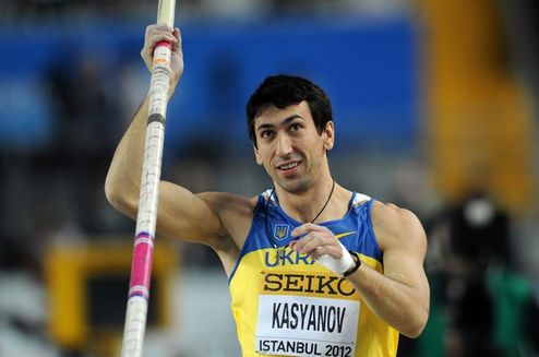 """Легкая атлетика. Касьянов: """"Главное, что почувствовал уверенность перед Олимпиадой"""""""