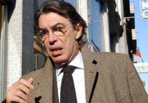 """Моратти: """"Интер слишком много критикуют"""""""