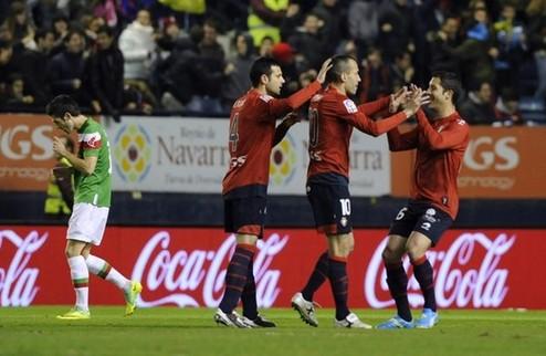 Лига Европы вылазит боком Валенсии и Атлетику + ВИДЕО