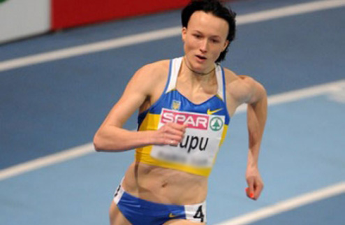 Легкая атлетика. Лупу пополняет украинскую копилку серебром