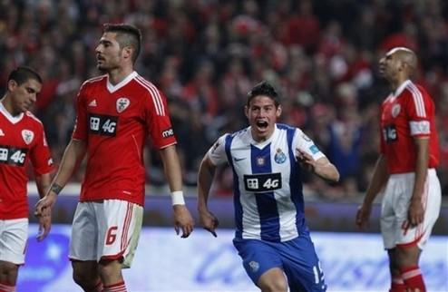 Португальская смена приоритетов МЮ