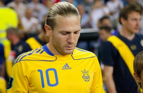 """Воронин: """"Обидно, что в Одессе не будет Евро"""""""
