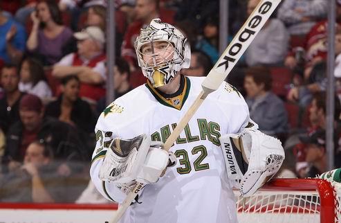 НХЛ. Лехтонен — первая звезда дня