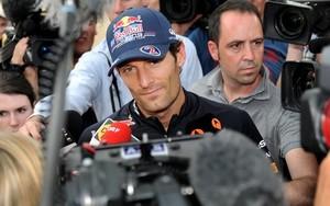 """Формула-1. Уэббер: """"Ред Булл подходит к Австралии в хорошей форме"""""""
