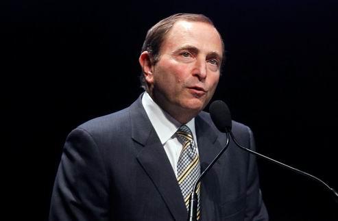 НХЛ. Переговоры о новом коллективном соглашении еще не начались