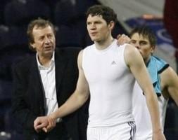 Динамо: Михалик, Дуду и Шевченко восстанавливаются после травм