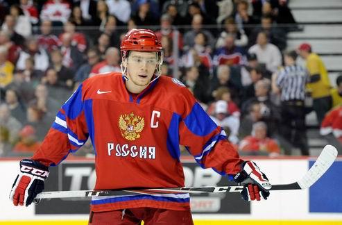 НХЛ. Кузнецов не поедет в Вашингтон