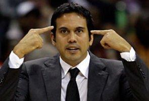 НБА. Майами в усилении не нуждается