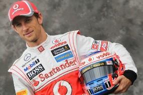 Формула-1. Баттон: В Австралии нужна победа