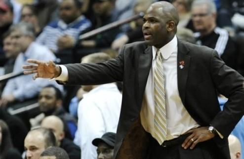 НБА. Портленд уволил тренера