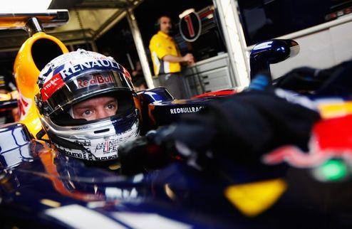 Формула-1. Феттель: цель — чемпионство