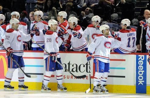 НХЛ. Монреаль не собирается проигрывать ради драфта