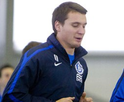 Олейник и Бабенко – о предстоящем матче с Динамо