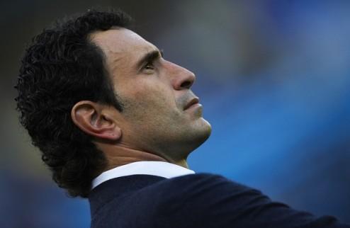 Вильярреал: увольнение второго тренера за сезон
