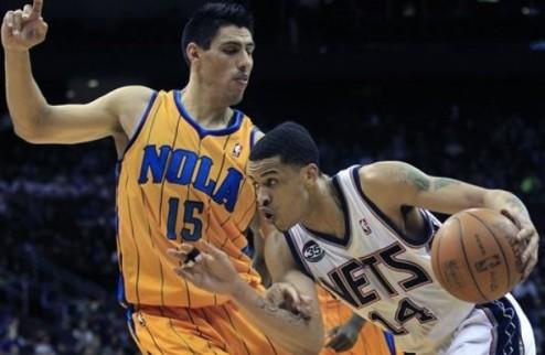 НБА. Грин остается в Нью-Джерси