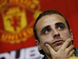 Агент: Бербатов покинет МЮ в конце сезона