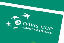 На Кубке Дэвиса появится новая сборная