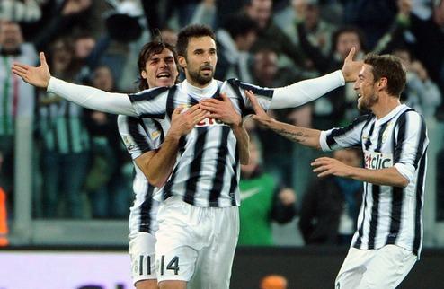 Ювентус проходит Милан в полуфинале кубка + ВИДЕО