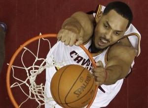 НБА. Холлинс покидает Кливленд