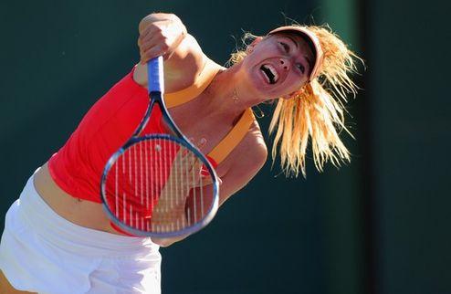 ������ (WTA). ��������� ����� �������� � ������