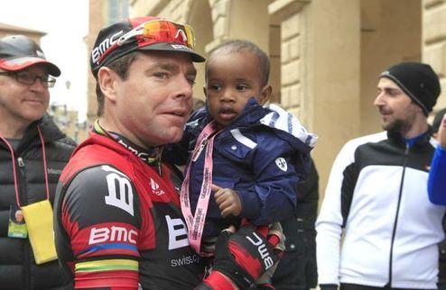 Велоспорт. Эванс возвращается во Францию