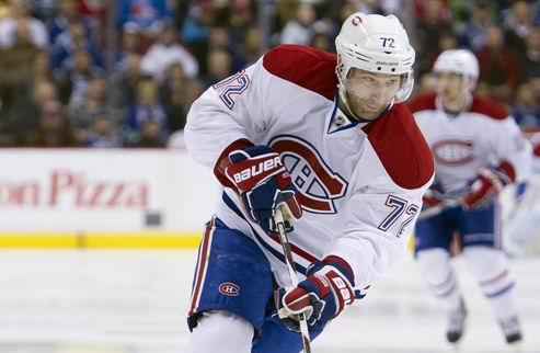 НХЛ. Коул — первая звезда дня