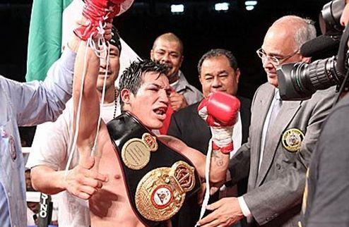 Скандальная победа Маркеса