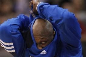 НБА. Кьюбан дает совет Одому