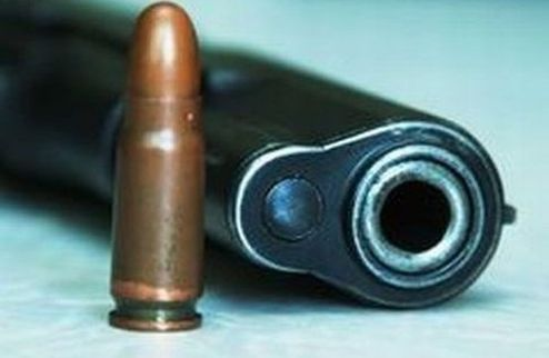 В Бразилии застрелили болельщика