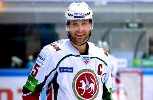 Морозов возвращается в сборную России