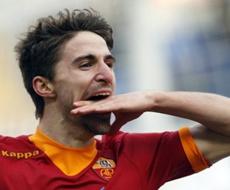 Рома: Борини и Лобонт — вне игры