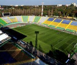 Кубковый матч с Черноморцем Карпаты проведут на стадионе Украина