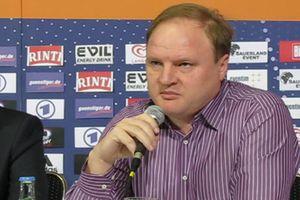 """Хрюнов: """"Лебедеву нельзя расслабляться с Коксом"""""""