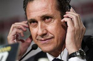 Вальдано не исключает возвращения в Реал