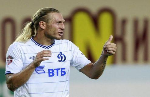 Воронин не исключает, что покинет Динамо