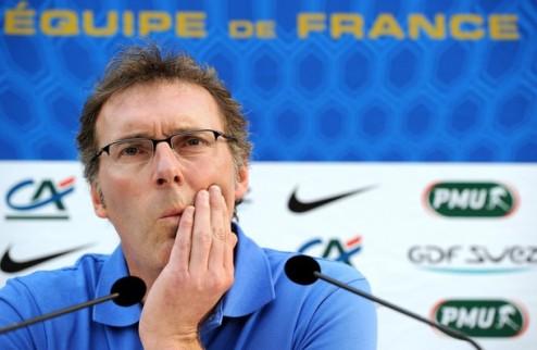 Блан станет самым высокооплачиваемым тренером в Англии?