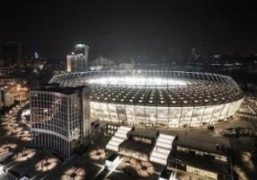 Евро-2012: Украина сотворила чудо