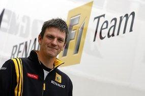 Формула-1. Эллисон: Тяжелая гонка для нашей команды