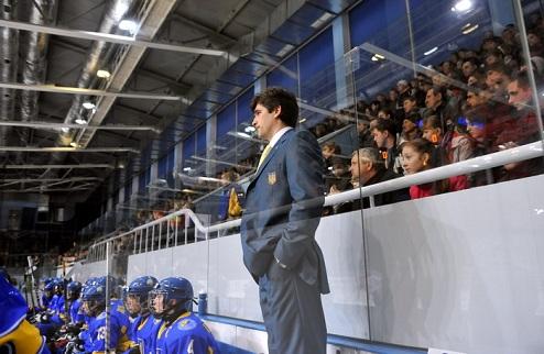 Юниорская сборная Украины будет готовиться к ЧМ в Херсоне