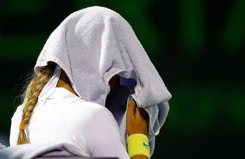 Майами (WTA). Бартоли остановила Азаренко