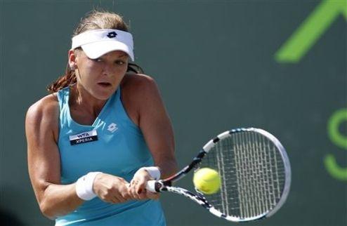 ������ (WTA). ���������� �������������� � ���������