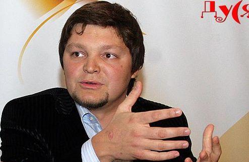 Украинский шоумен станет соведущим Баффера на боксерском шоу в Москве